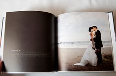 Happy friday. Just saying that puts me in a better mood. Anyways, I just wanted to pop in to share photos of another printed photobook project that I completed a few years ago. The Defined album is...