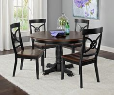 Value City Dining Table And Chairs Blue Leather Office Chair 50 Best Furniture Images Chelsea Room Collection 229 99 Buyonlinevcf Pinittowinit