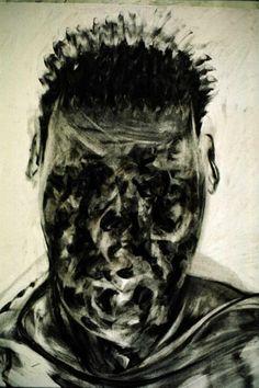 francis bacon self portrait - Google Search