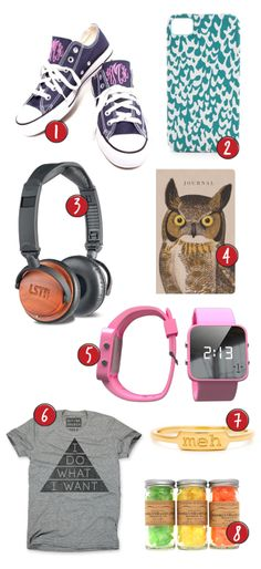 8 Gifts for the Pre-Teen Girl Who Hates Everything