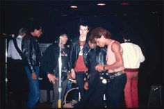 70年代にセックスピストルズと肩並べた黒人初パンクバンド『PURE HELL ピュアヘル』#PureHell #Punk #パンク #人種差別 #SidVicious #SexPistols
