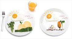 Sunnyside Eivorm van Monkey Business | FoodiesFavorites.com ★