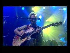 John Butler Trio - What you want ☆☆☆
