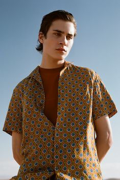Summer Collection, Polo Shirt, Menswear, Spring Summer, Men Casual, Blazer, Shorts, Portrait, Fitness