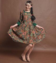 Dvf krystle linen maxi dress