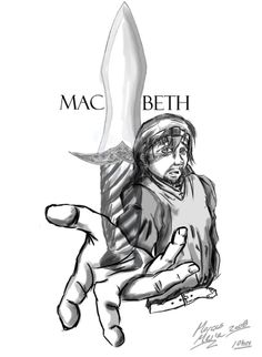 the symbol of blood in macbeth This theme is most present in the actions and characteristics of the play's main  character, macbeth the symbol of blood changes with the changing character of .