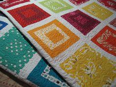 oh fransson: painbox quilt