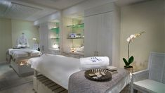 The Spa at The Twelve Apostles Hotel, Dual Treatment Room