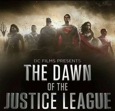 So far we've seen good looks at four DCEU heroes: Superman, Batman, Wonder Woman and Aquaman. Now we finally have our first peek at the other two Justice Leaguers in Batman v Superman: Dawn of Justice: The Flash and Cyborg. Justice League Team, Justice League Trailer, Zack Snyder Justice League, Dawn Of Justice, Young Justice, Batman Vs Superman, Superman Artwork, Superman News, Christian Bale