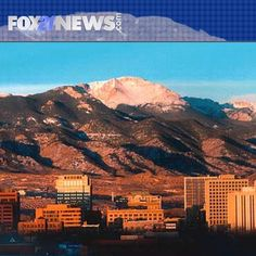We are excited to be in our hometown of Colorado Springs for an interview with @fox21news tomorrow morning.  Make sure to tune in tomorrow at 8:20 am to see and support @jacyndasmith. www.fox21news.com