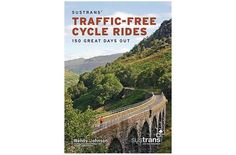 #Book Sustrans Traffic-Free Cycle Rides #Sustrans official guidebook brings together 150 of the countrys finest traffic-free walking and cycling routes in celebration of twenty years of the National Cycle Network. Offering a unique glimpse into the UKs remarkable landscapes, history, culture and architecture, the rides range from the wild and ethereal mountain tracks of Snowdonia to fairytale woodland trails through the Forest of Dean and elegant city centre paths linking Londons Royal Parks…