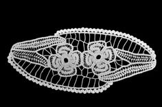 Crochet art - Mileu din macrame