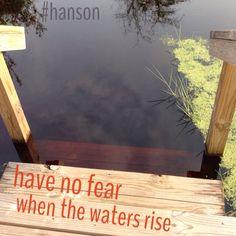#hanson #lyrics #greatdivide