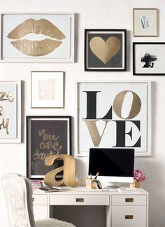 30 Grey Bedroom Inspirations White Bedroom Decor Gold Room Decor Gold Bedroom