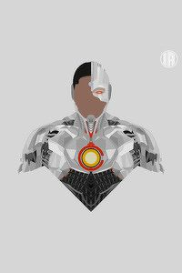 Best Superheroes HD Wallpapers on Page 2 Cyborg Dc Comics, Dc Comics Heroes, Logo Wallpaper Hd, Cartoon Wallpaper, Iphone Wallpapers, Cyborg Superhero, Black Spiderman, Dc Characters, Hd Picture