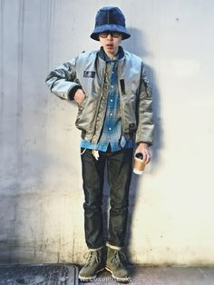 Streetstyle  #menswear #mode #style #fashion #outfit #clothing #inspiration