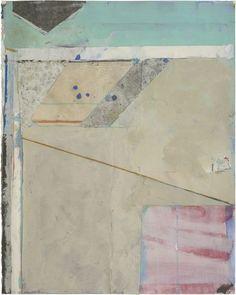 Untitled, 1986 Richard Diebenkorn
