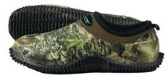 Frogg Toggs Mudd Mocc Camp Shoe -- Barre Army/Navy Store Online Store