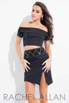 5e13b07734f Rachel Allan Dress 3078 Homecoming Dress Stores