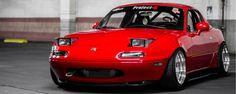 Which Low Profile Headlights to buy for your Miata MX5 NA View more lists from  TopMiata