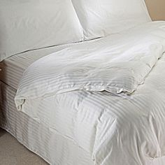 These Organic Cotton duvet covers, available in percale, sateen and flannel, are high quality and USA made, affordable organic duvet covers