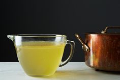 Jennifer Steinhauer (our Weeknights with Jenny dinner savior) teaches us the secrets to the best DIY chicken stock.