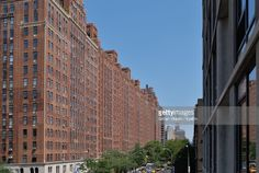 Stock Photo : Low Angle View Of Buildings Against Clear Blue Sky