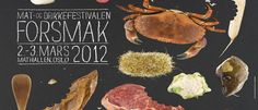Matfestival mars Sees vi? Mars, Beef, Events, Food, Meat, March, Essen, Meals, Yemek