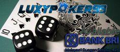 Luxypoker99 adalah sebuah Agen Poker Online Terpercaya yang menyediakan Bank BRI Terbaik se-Indonesia untuk anda melakukan Withdraw Di Agen Poker Online.