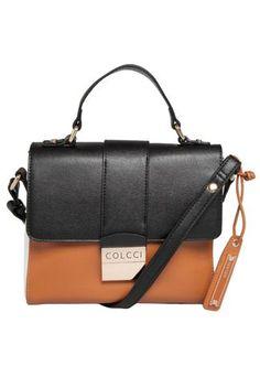 Bolsa Colcci Textura Multicolorida - Compre Agora | Colcci Brasil