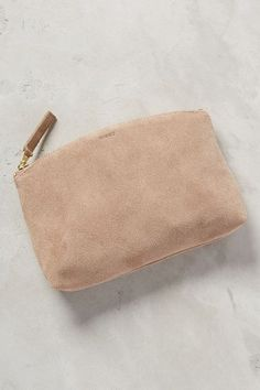 Antiga Pouch - anthropologie.com (also comes in a rose color)