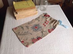 A personal favourite from my Etsy shop https://www.etsy.com/uk/listing/467192827/antique-linen-case-vintage-lingerie-shoe