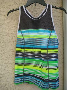 354e97a570 Zero Exposure Womens Swim Suit - Size 12 EUC & Swim Shorts Size Medium  #fashion