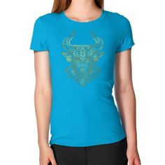 Taurus Gold Women's T-Shirt
