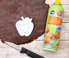 Make Hand Cutting Cookies As Easy As Possible -- Quick Tip Tuesday   LilaLoa: Make Hand Cutting Cookies As Easy As Possible -- Quick Tip Tuesday