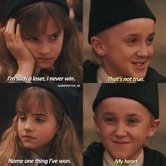 dramione fake scene i thought this was Im on a vacation so Im not active this was supposed to be Romione but I changed Harry Potter Hermione, Images Harry Potter, Harry Potter Feels, Cute Harry Potter, Harry Potter Ships, Harry Potter Jokes, Harry Potter Wizard, Harry Potter Characters, Harry Potter Universal