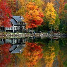 Hermosas postales del mundo que comprueban que el otoño también tiene su encanto (40 FOTOS)