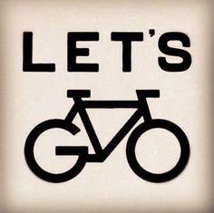 LET'S GO #bike #logo #verbicon tumblr_mokv3a7VYj1svz1s0o1_500.jpg 481×480 pixels