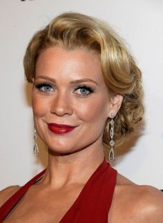Laurie Holden - Andrea