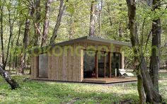 ekokoncept prefabricated houses