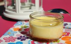 13 desserts, chacun: Flans au caramel au Thermomix