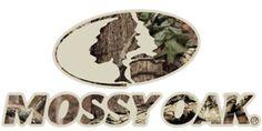 MOSSY OAK GRAPHICS Small Mossy Oak Logo Decal, EA