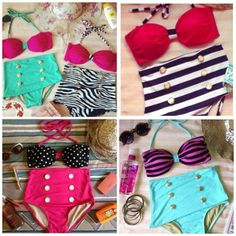 cute bathing suits