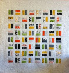 Linda's Quiltmania: Playing with Comma