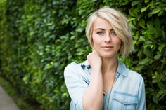 Julianne Hough - Welcome to the official site of Julianne Hough. Here you will find inside tips on style and beauty, as well as special recipes and workouts to stay healthy. Don't forget, #KindIsTheNewCool.