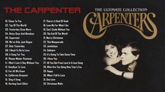 The Carpenters Gold: 35 Greatest Hits | Best Songs Of The Carpenters