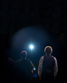 The Simon and Garfunkel Story - 50th Anniversary Tour Direct from it's success in London's West End, a Sold Out UK tour and standing ovations at every performance.