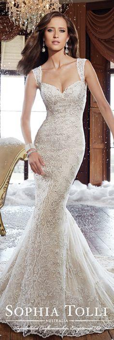 9bbd204db31 Sophia Tolli Wedding Dresses 2018 for Mon Cheri