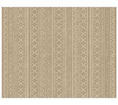 Adrina Custom Tufted Rug - Stone (10-18 Week Delivery)  9 x 12    $1749