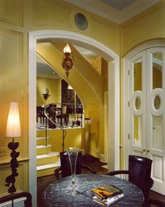 Delancey Street Apartment   Archer & Buchanan Architecture, LTD.